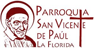 Parroquia San Vicente de Paúl - La Florida